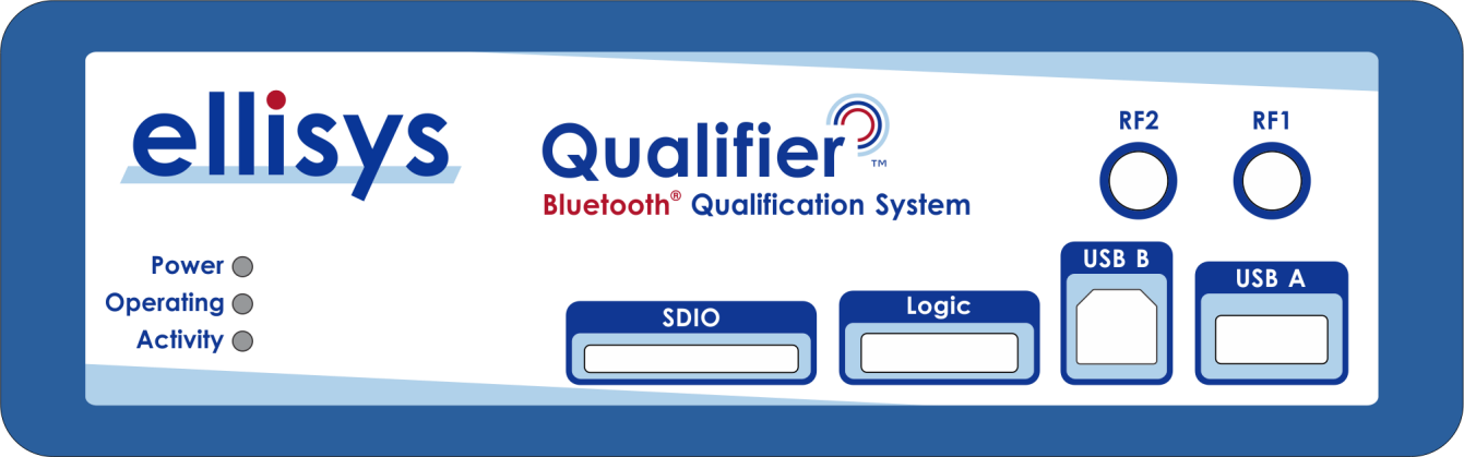 Ellisys - Bluetooth Qualifier - Technical Specifications