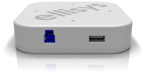 Ellisys USB Explorer 350